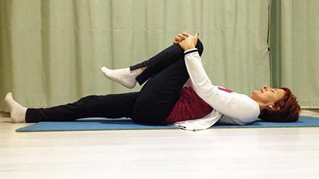 yoga a tema